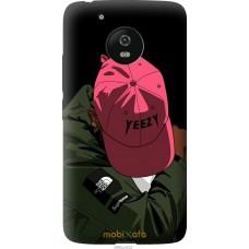 Чехол на Motorola Moto G5 De yeezy brand