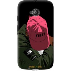 Чехол на Motorola Moto E2 De yeezy brand
