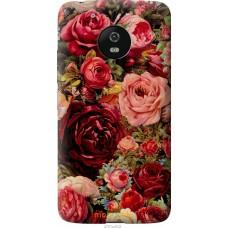 Чехол на Motorola Moto G5 Прекрасные розы