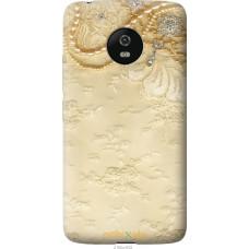Чехол на Motorola Moto G5 'Мягкий орнамент