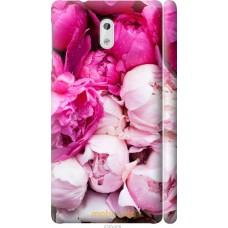 Чехол на Nokia 3 Розовые цветы