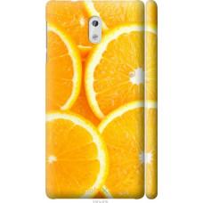 Чехол на Nokia 3 Апельсинки
