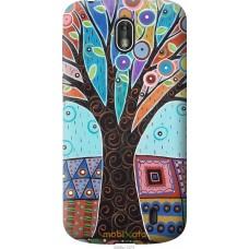 Чехол на Nokia 1 Арт-дерево