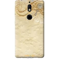 Чехол на Nokia 7 'Мягкий орнамент