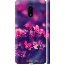 Чехол на Nokia 6 Весенние цветочки