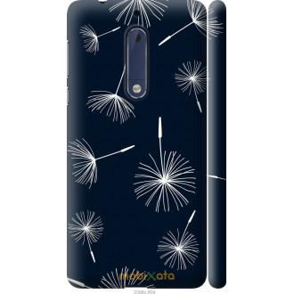 Чехол на Nokia 5 одуванчики