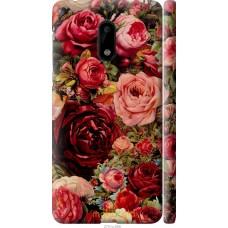 Чехол на Nokia 6 Прекрасные розы