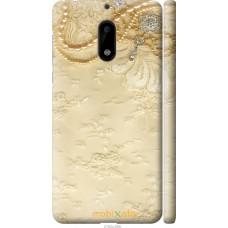 Чехол на Nokia 6 'Мягкий орнамент