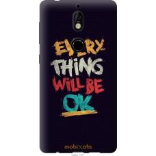 Чехол на Nokia 7 Everything will be Ok