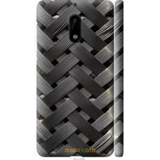 Чехол на Nokia 6 Металлические фоны
