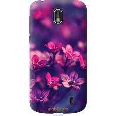Чехол на Nokia 1 Весенние цветочки