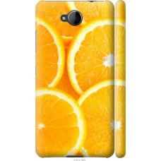 Чехол на Nokia Lumia 650 Апельсинки