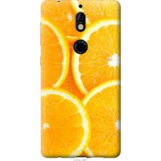 Чехол на Nokia 7 Апельсинки