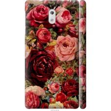 Чехол на Nokia 3 Прекрасные розы