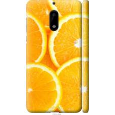 Чехол на Nokia 6 Апельсинки
