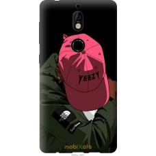 Чехол на Nokia 7 De yeezy brand