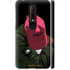 Чехол на Nokia 6 2018 De yeezy brand