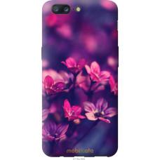 Чехол на OnePlus 5 Весенние цветочки