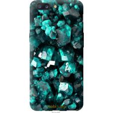 Чехол на OnePlus 5 Кристаллы 2