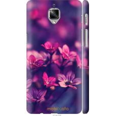 Чехол на OnePlus 3 Весенние цветочки