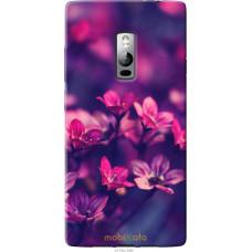Чехол на OnePlus 2 Весенние цветочки