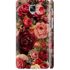 Чехол на OnePlus 3 Прекрасные розы