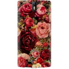 Чехол на OnePlus 1 Прекрасные розы