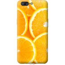 Чехол на OnePlus 5 Апельсинки