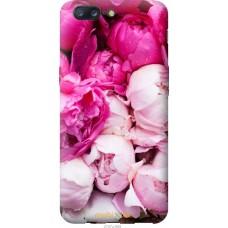 Чехол на OnePlus 5 Розовые цветы
