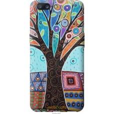 Чехол на OnePlus 5 Арт-дерево