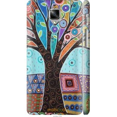 Чехол на OnePlus 3 Арт-дерево
