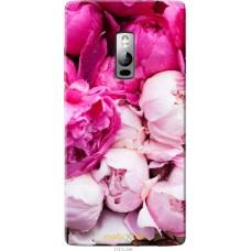 Чехол на OnePlus 2 Розовые цветы