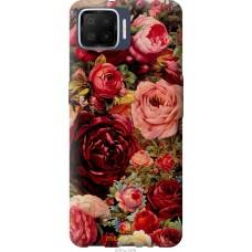 Чехол на Oppo A73 Цветущие розы