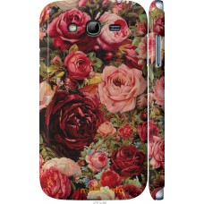 Чехол на Samsung Galaxy Grand I9082 Прекрасные розы