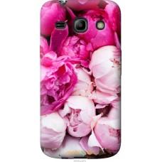 Чехол на Samsung Galaxy Core Plus G3500 Розовые цветы
