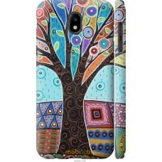 Чехол на Samsung Galaxy J5 J530 (2017) Арт-дерево
