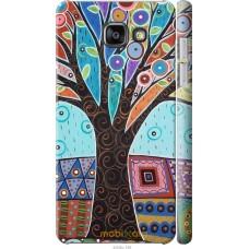Чехол на Samsung Galaxy A5 (2016) A510F Арт-дерево