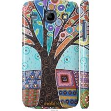 Чехол на Samsung Galaxy Core i8262 Арт-дерево