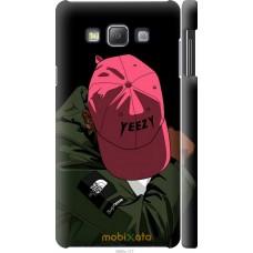 Чехол на Samsung Galaxy A7 A700H De yeezy brand