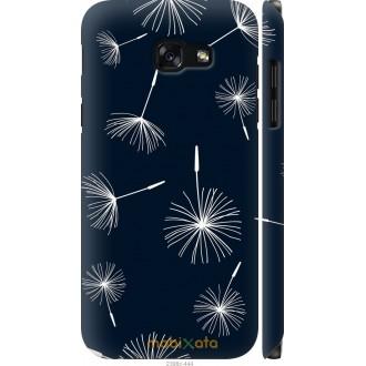 Чехол на Samsung Galaxy A5 (2017) одуванчики