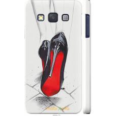 Чехол на Samsung Galaxy A3 A300H Devil Wears Louboutin