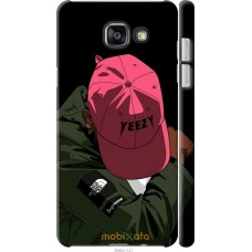 Чехол на Samsung Galaxy A7 (2016) A710F De yeezy brand