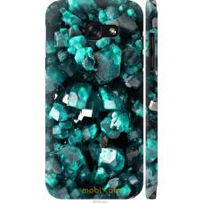 Чехол на Samsung Galaxy A5 (2017) Кристаллы 2