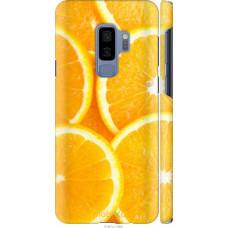 Чехол на Samsung Galaxy S9 Plus Апельсинки
