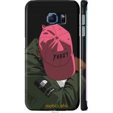 Чехол на Samsung Galaxy S6 Edge G925F De yeezy brand