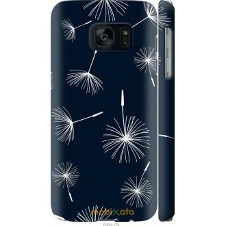Чехол на Samsung Galaxy S7 G930F одуванчики