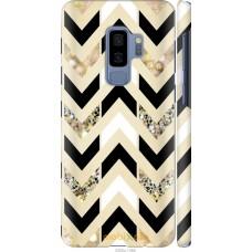 Чехол на Samsung Galaxy S9 Plus Шеврон 10