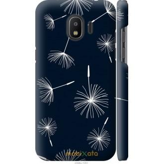 Чехол на Samsung Galaxy J2 2018 одуванчики