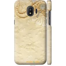 Чехол на Samsung Galaxy J2 2018 'Мягкий орнамент
