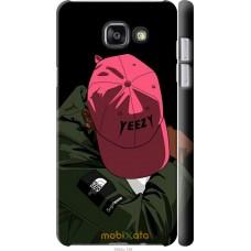 Чехол на Samsung Galaxy A5 (2016) A510F De yeezy brand